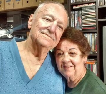 Seu Rocca e dona Neyde eram muito estimados em Candiota e também em Salto do Jacuí, onde moravam atualmente