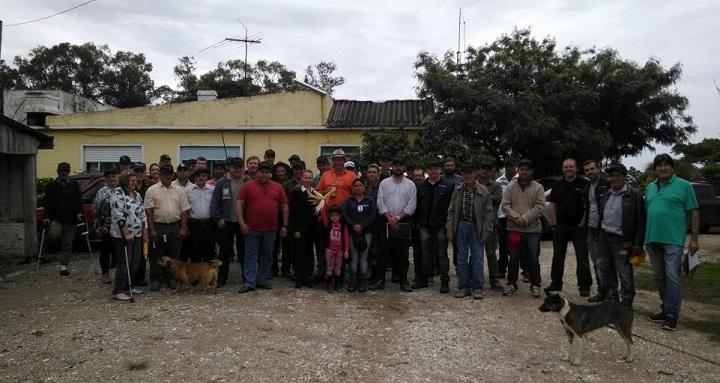 Evento contou com a participação de mais de 40 pessoas