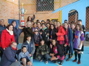Escola Dario Lassance conquistou ao total, 48 medalhas