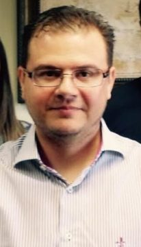 Promotor Adoniran Lemos Almeida Filho