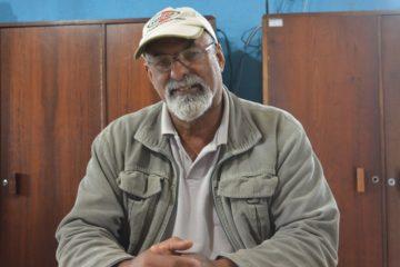 Rui Sérgio Duarte tomou posse no dia 6 de fevereiro