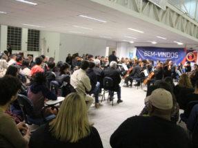 Concerto já aconteceu no município em outras edições