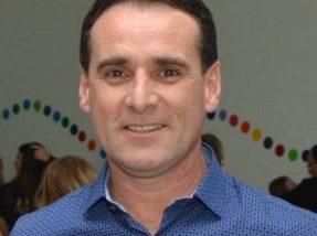 Cézar Silva tinha 46 anos