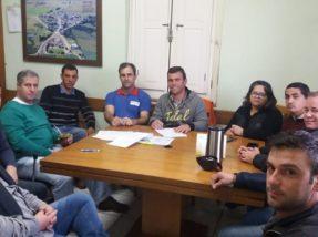 Contrato foi assinado pelo prefeito Bebeto Perdomo nesta semana