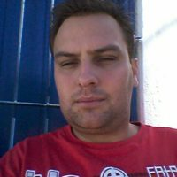 Emerson Sousa Vieira tinha 34 anos