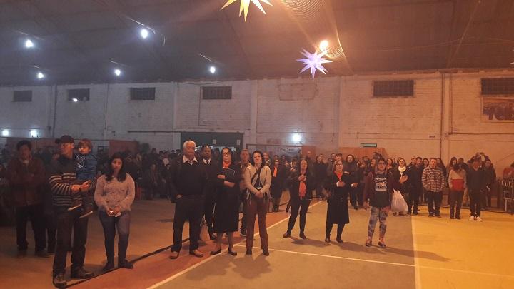 Público presente na primeira noite já superou a edição 2017