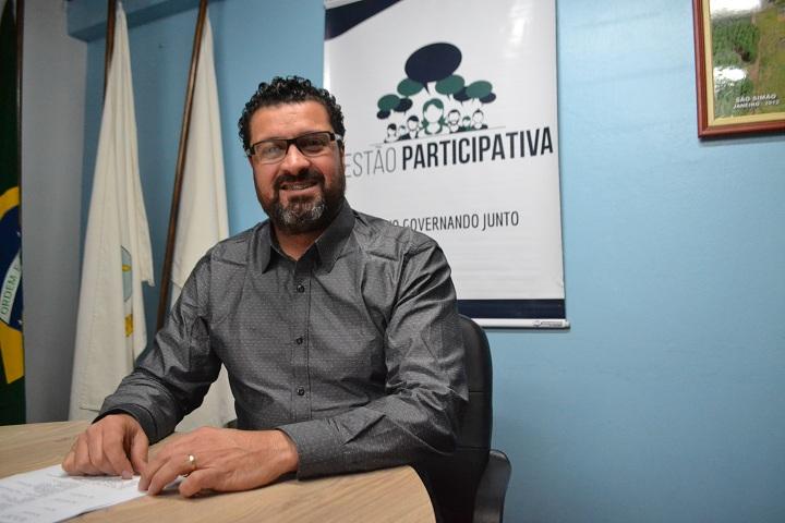 Prefeito Adriano aposta alto na participação popular como filosofia de governança