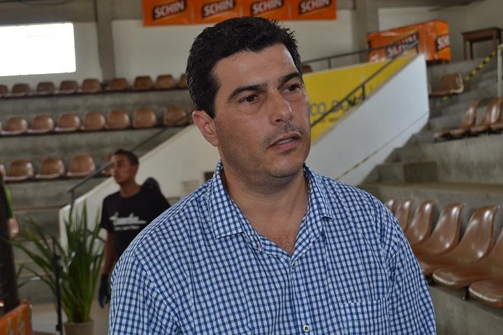 Ex-prefeito Fábio Tunes governou por dois anos