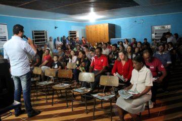Número de participantes nas assembleias deste ano cresceu em 10%