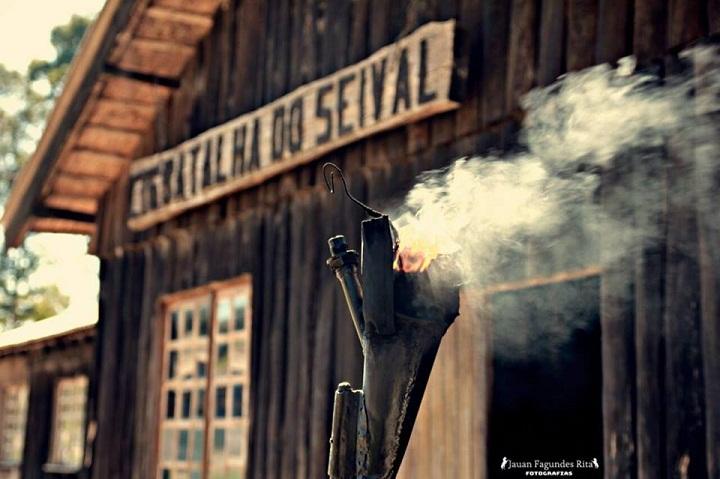 BATALHA DO SEIVAL
