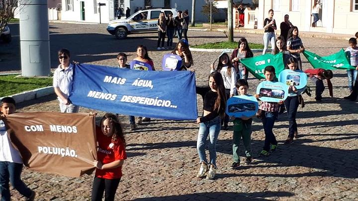 Desfile Pedras Altas (5)