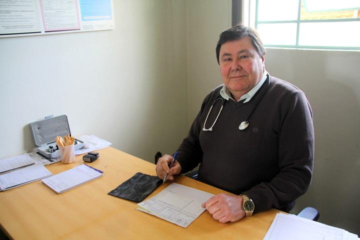 Médico Alexandre Zanúncio vai atender a comunidade