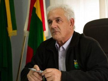 Zé Antônio disse que a instalação das placas está ainda em processo e que os motoristas serão devidamente informados quando começar a valer